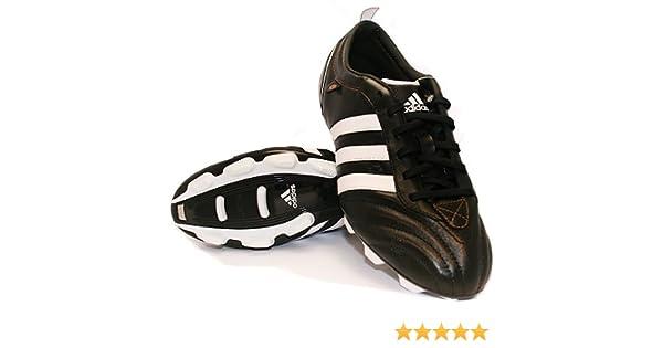online retailer f1a6c 094c4 adidas Fußballschuh TELSTAR II TRX FG (blackrunni Amazon.de Sport   Freizeit