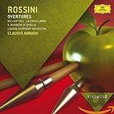 Rossini: Oberturas