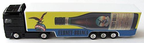 Preisvergleich Produktbild Fernet Branca Nr. - Edeka - DAF 95 XF - Sattelzug