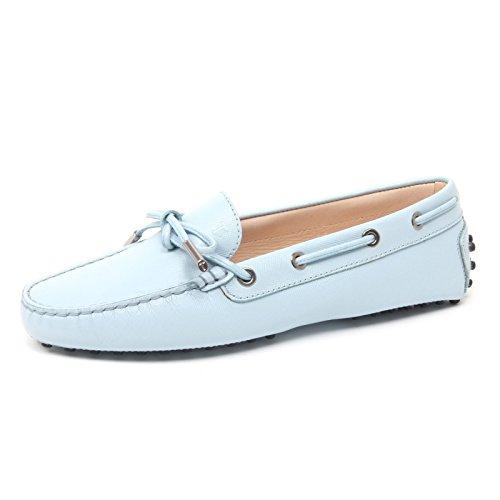 b4420-mocassino-donna-tods-heaven-scarpa-celeste-loafer-shoe-woman-36