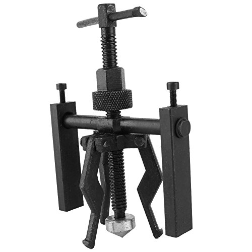 Extractor de Rodamientos Interiores de 3 Mordazas, kit de Extractor de Máquina Manual