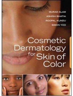 [(Cosmetic Dermatology for Skin of Color)] [By (author) Dr. Murad Alam ] published on (February, 2009)