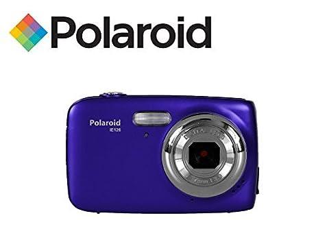 Ultra Compact Digital Camera Polaroid IE126 18MP (Blue)