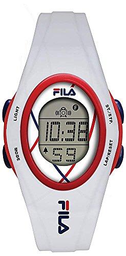 Reloj deportivo de pulsera FILA modelo 38-050-101
