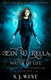 Cin d'Rella and the Water of Life : Circle of the Rose Chronicles, Book 1 by S. J. West