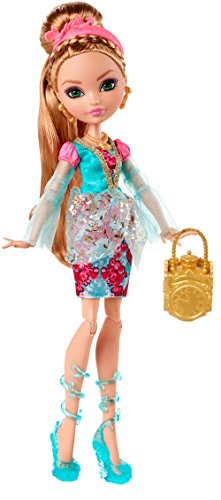 Mattel Ever After High CJT36 - Original Kollektion Ashlynn Ella