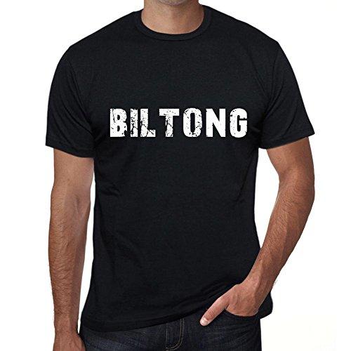 Herren Tee Männer Vintage T shirt biltong Small
