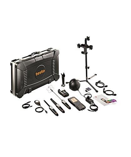 testo 480 High End VAC Messgerät (LEV Kit) -
