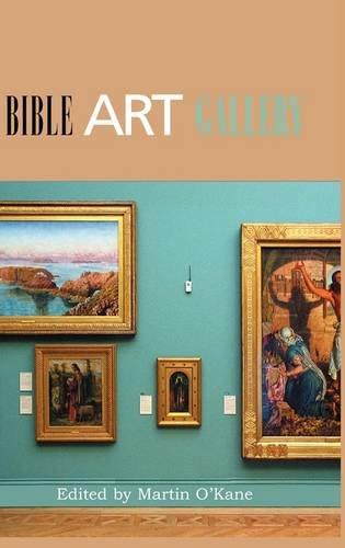 Bible, Art, Gallery (Bible in the Modern World) -