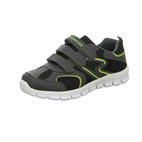 Bild von Sneakers 2013EH-22 Herren Training mit Klettverschluss