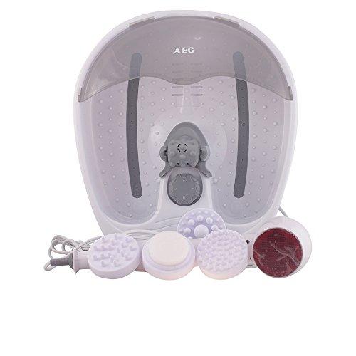 AEG MSS5562 - Set de hidromasaje para pies y masajeador...