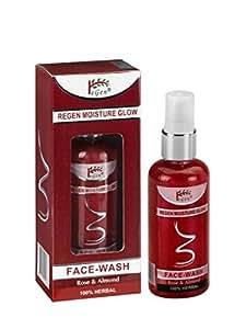 Regen Moisture Glow Face Wash (100ml)