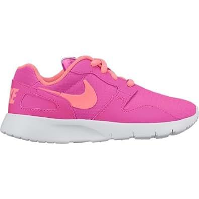 the best attitude 2a579 7e565 Nike Kaishi (Pre-School), Sneakers Basses Fille: Amazon.fr ...