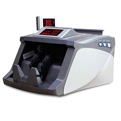 SMLZV Modell Geld Zähler Maschine mit UV, magnetischen Detektion - mit LED-Anzeige for Private und geschäftliche Nutzung