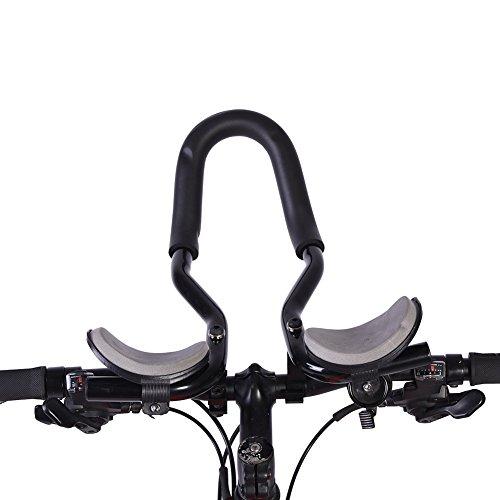 Manillar Triatlón Bicicleta Manillares MTB Resto