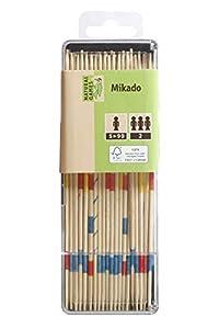 Vedes al por Mayor-Producto 0061413049NG Mikado bambú, Longitud 18cm