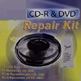 CD & DVD DISC CLINIC CLINIQUE CLEANER RESTORING SYSTEM