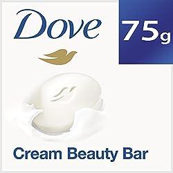 Dove Cream Beauty Bathing Bar 75 g