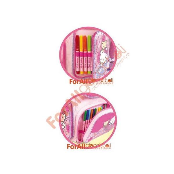 41F%2BHEDWmHL. SS600  - Hello Kitty Mochila Color