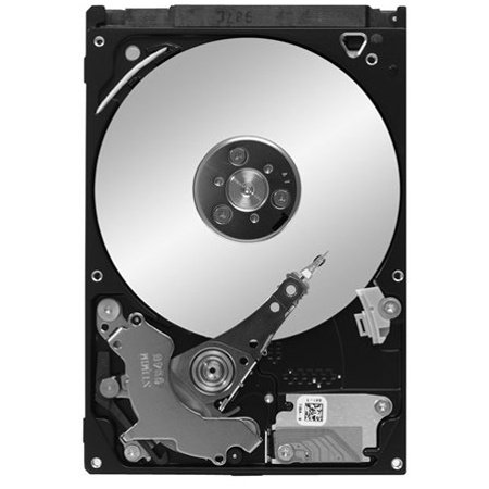 Seagate Momentus Thin 320GB 7200 7mm - 2
