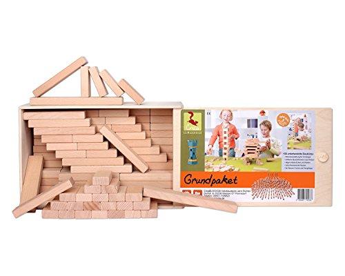 CreaBLOCKS Grundpaket - 2