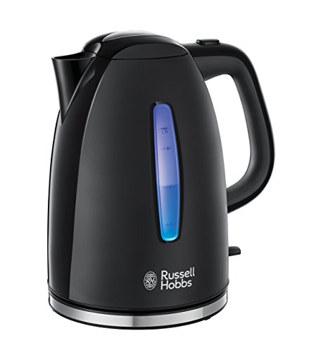 Russell Hobbs 22591-70 Textures Plus-Hervidor (Color Mate, 2400W), 240