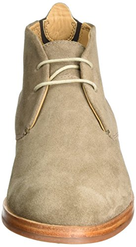 H.D. Hudson Mfg Co. Matteo Suede 46, Bottes Chukka homme Marron (taupe)