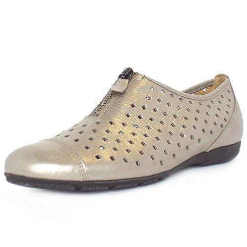 Gabor  Gibson, bas - haut chaussure femme Mutaro