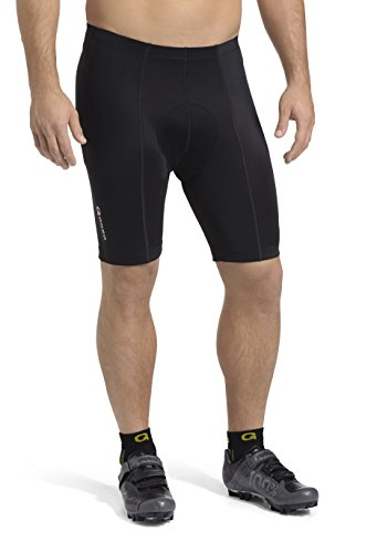 Gonso Herren Radhose California V2 Pants Men, black, XL -