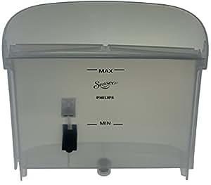 philips senseo cp9021 r servoir d 39 eau pour hd7855 hd7856 hd7857 latte duo cuisine. Black Bedroom Furniture Sets. Home Design Ideas