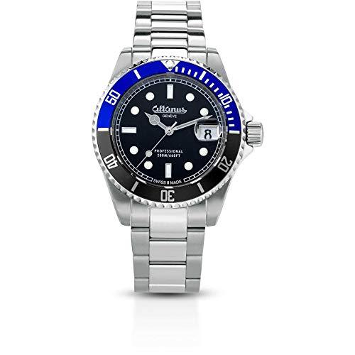 orologio solo tempo uomo Altanus Icon trendy cod. 7976B-2