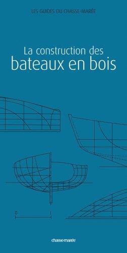 Les Guides du chasse-marée Coffret en 2 volumes : Tome 1 : La manoeuvre des petits voiliers traditionnels. Tome 2 : La construction des bateaux en bois