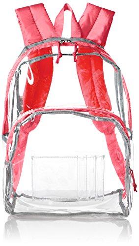 eastsport-backpack-clear-pink