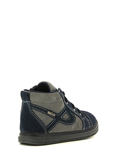 Primigi , Baskets pour fille - Navy/grigio
