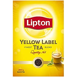 Lipton Yellow Label Tea, 250g