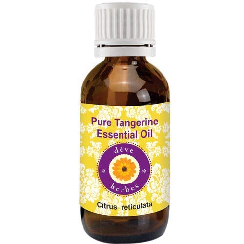 Pure Tagete Essential Oil 10ml (Tagetes minuta)100% Natural Therapeutic Grade