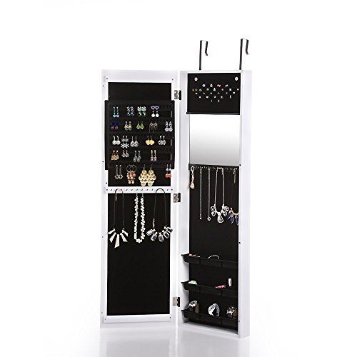 ikayaa-mirrored-jewelry-armoire-cabinet-wall-mounted-jewelry-storage-box-organizer-1202-355-85cm
