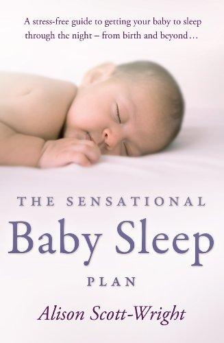 The Sensational Baby Sleep Plan (English Edition)