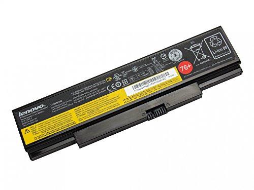 Lenovo Battery 76+ Original Akku 48Wh