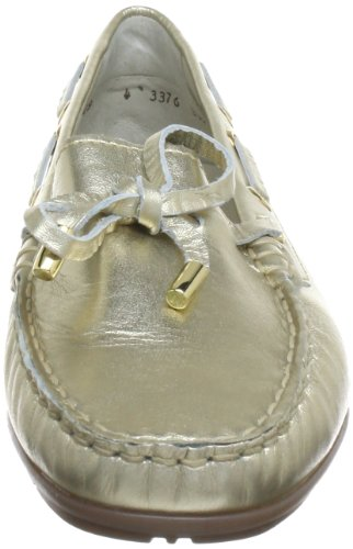 ara 12-30365-19, Chaussures basses femme Or (Platin)