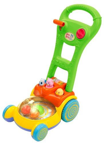 playgo-2570-mi-primera-cortadora-de-cesped-el-cortacesped-divertido-andador-con-pelotas