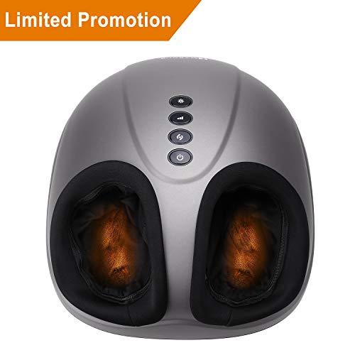 Shiatsu Fußmassagegerät (Bild: Amazon.de)