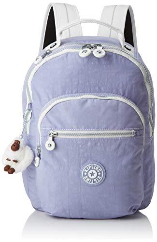 af16606a9 Kipling CLAS SEOUL S Zaino, 34 cm, 10 liters, Viola (Active Lilac