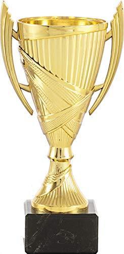 Art-Trophies at81113Trophäe Sport, Gold, Einheitsgröße