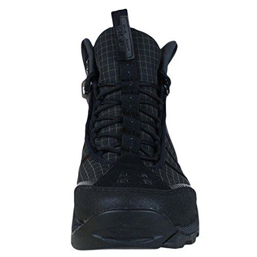 Nike Polo de tennis Advantage pour homme Black/Black-black