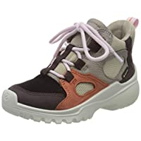 ECCO Xperfection, Hi-Top Trainers Girls