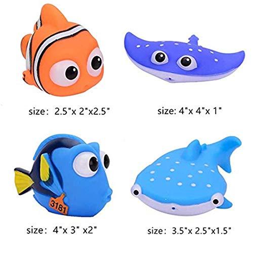 Squirt su trovare Nemo