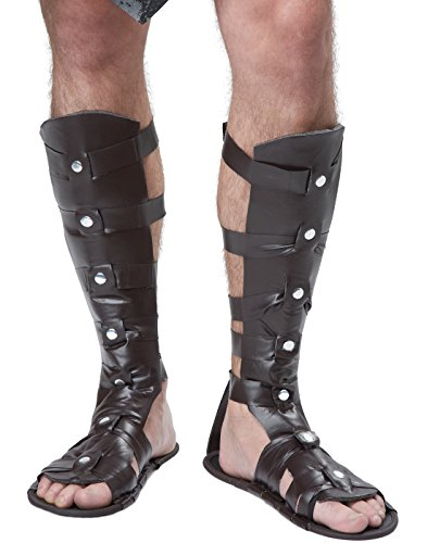california-costumes-roman-gladiator-sandals-adult-costume-shoes-one-size