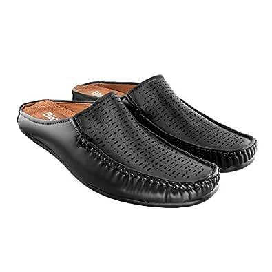 Blinder Mens Slipon Loafers Clog Casual Shoes