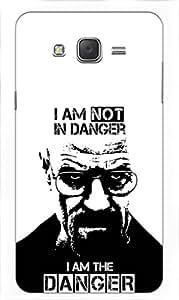 breaking bad Designer Printed Back Case Cover for Samsung Galaxy J5 (2015)